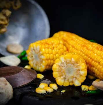 How long do you boil corn?